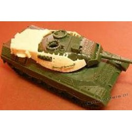 Leopard C2 (conv. for Revell Leopard 1A5) - Modell Trans MT 72163