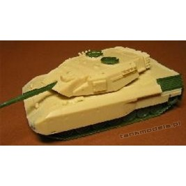 Leopard C1A1 MEXAS (KFOR) (conv. for Revell Leopard 1A5) - Modell Trans MT 72164