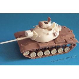 M60 Patton - Modell Trans 72110