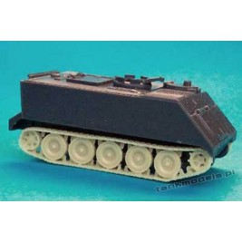 M113 tracked gear set - Modell Trans 72111