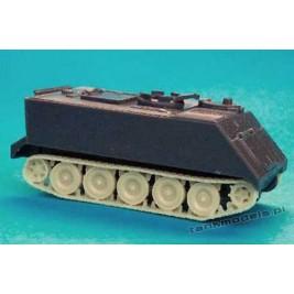 M113 układ jezdny - Modell Trans 72111