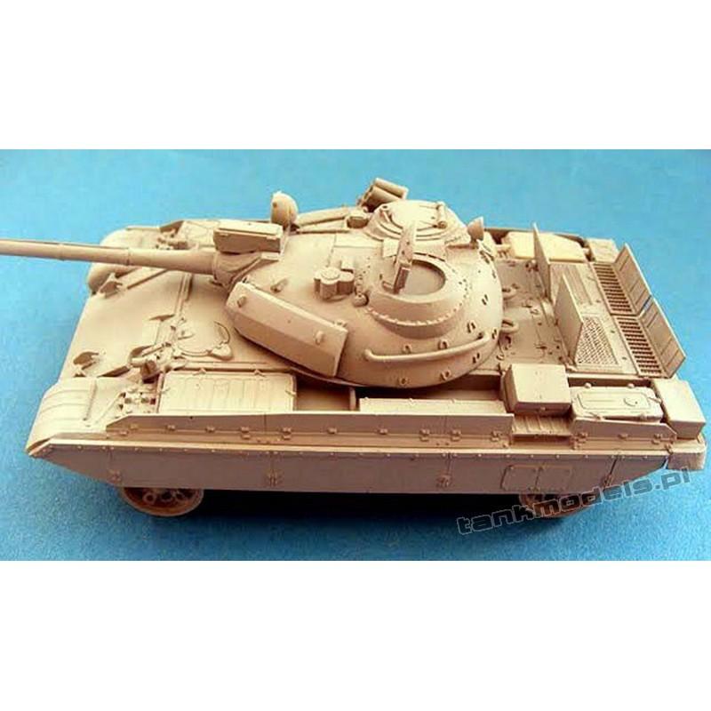T-55AM Kladivo/Merida (konw. Trumpeter)