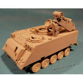 M579 Fitter Repair Vehicle (conv. for Trumpeter) - Modell Trans MT 72141