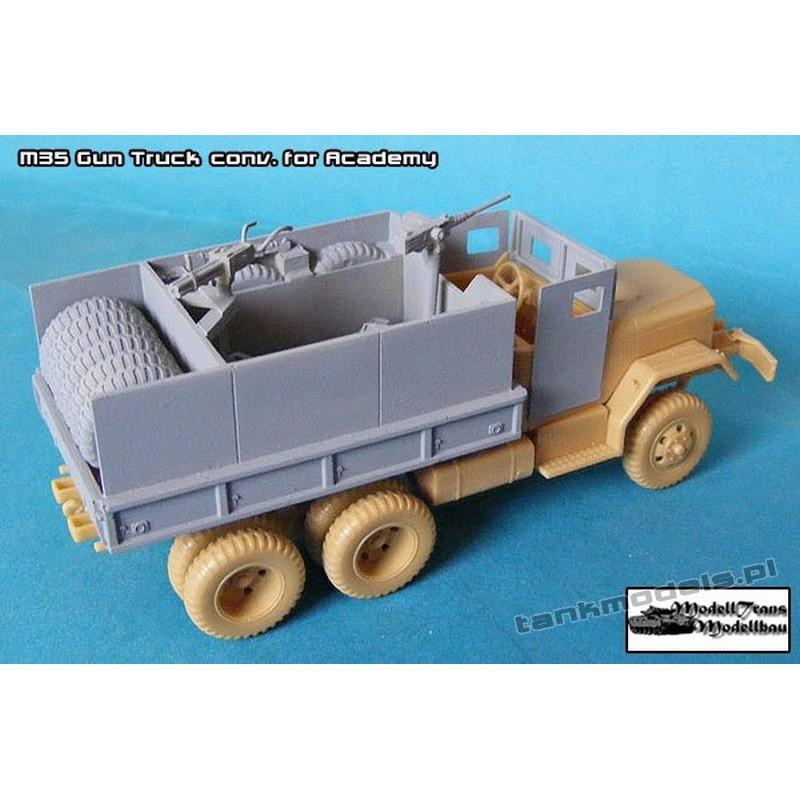 M35 Gun Truck (konw.)