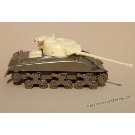 M50 Super Sherman early (conv. for Italeri) - Modell Trans MT 72201