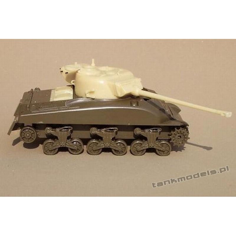 M50 Super Sherman (early)