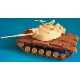 Magach 6 (conv. for Revell) - Modell Trans MT 72211