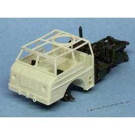Dragon Wagon M26A (konw.) - Modell Trans 72324