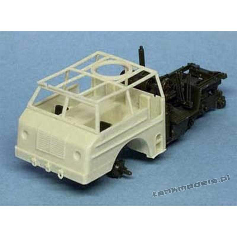 """M26A1 """"Dragon Wagon"""" (konw.)"""