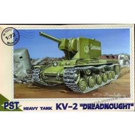 KV-2 Dreadnought - PST 72017