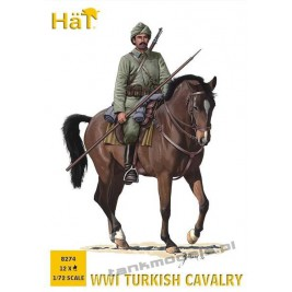 Turkish Cavalry WWI - HaT 8274
