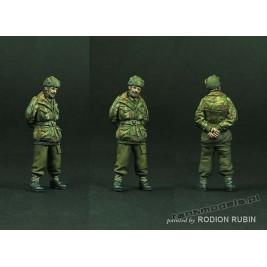 General Stanislaw Sosabowski 1944 - Scibor Miniatures 009