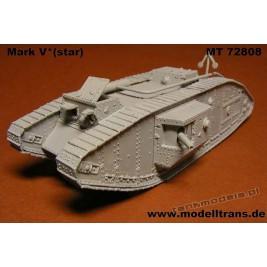Mark V* (Star) - Modell Trans 72808