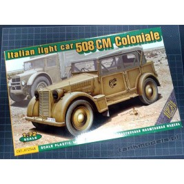 Fiat 508 CM Coloniale - ACE 72548
