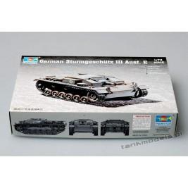 StuG III Ausf. E - Trumpeter 07258
