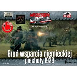 Broń wsparcia niemieckiej piechoty - First To Fight PL1939-20