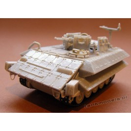 ZELDA 2 Classical (conv. for M113 Trumpeter) - Modell Trans 72235