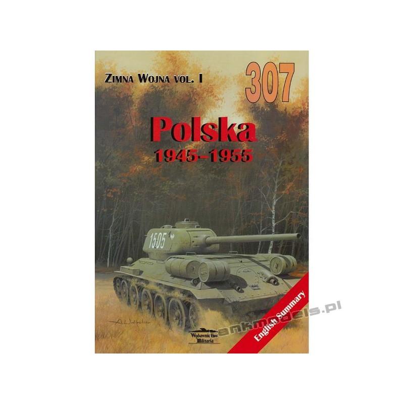 Cold War vol. I - Polish Army 1945-1955 - Militaria 307
