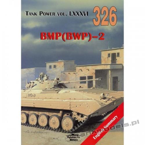 BMP-2 (BWP-2) - Siergiej Suworow - Militaria 326