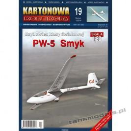 PW-5 SMYK - Kartonowa Kolekcja 19