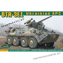 BTR-3E1 Ukrainian APC - ACE 72175