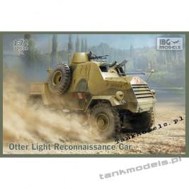 Otter Light Reconnaissance Car - IBG 72031