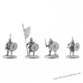 Słowianie 1 (Ruś pogańska) - V&V Miniatures R28.31