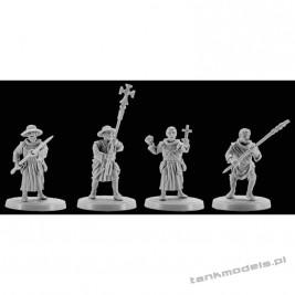 Pilgrims 1 - V&V Miniatures R28.28