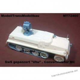 "System ""UHU"" for sWS (Revell) - Modell Trans 72460"