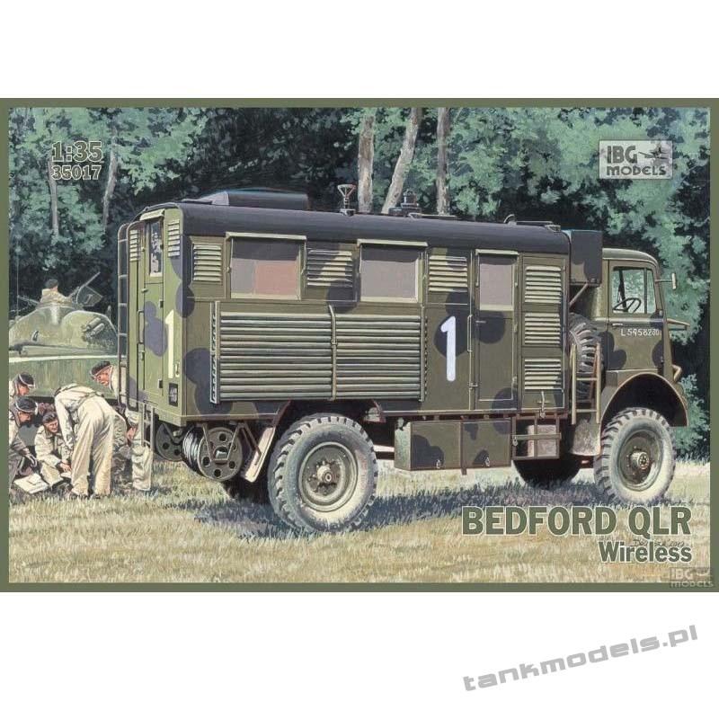 Bedford QLR Wireless - IBG 35017