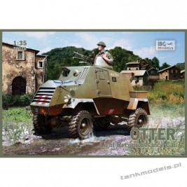 OTTER Light Reconnaissance Car - IBG 35019