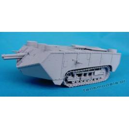 St. Chamond 1 - Modell Trans 72801