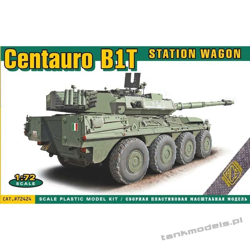 Сentauro B1T Station Wagon - ACE 72424