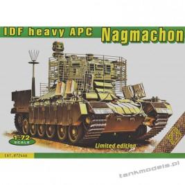 IDF Heavy APC Nagmachon - ACE 72446