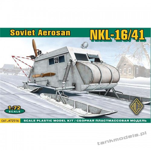 NKL-16/41 Aerosan - ACE 72516