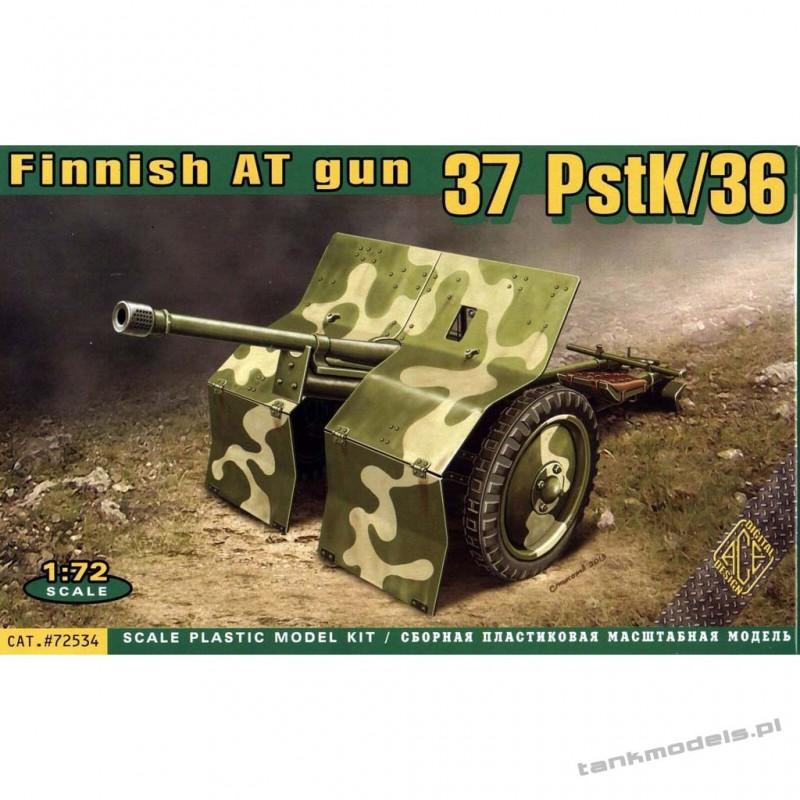 Finish Bofors 37 PstK/36 - ACE 72534