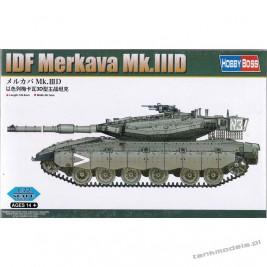 Merkava Mk.IIID (LIC) IDF - Hobby Boss 82917