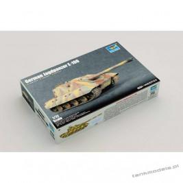 Jagdpanzer E-100 - Trumpeter 07122