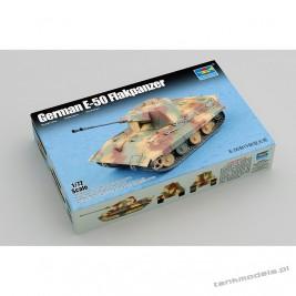 E-50 Flakpanzer - Trumpeter 07124