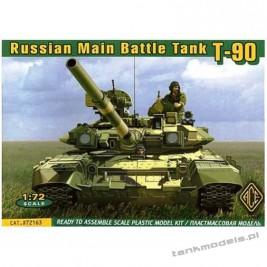 T-90 MBT - ACE 72163