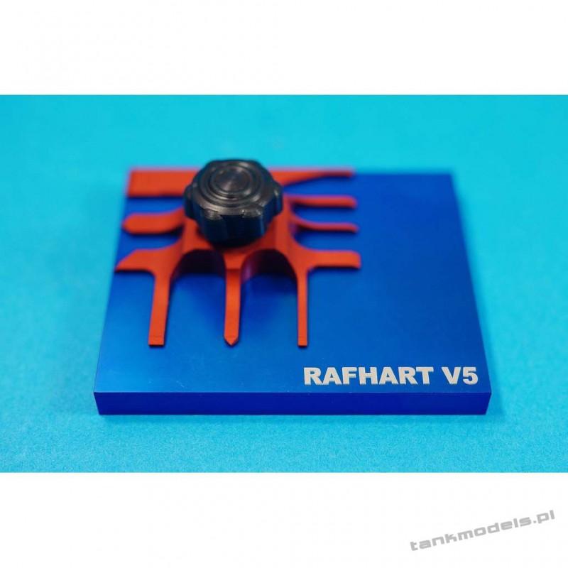 Photo Etch Bending Tool V5 - Rafhart V5
