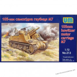 M7 Priest - Unimodels 213