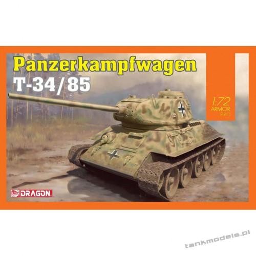 Panzerkampfwagen T-34/85 - Dragon 7564