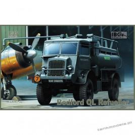Bedford QL Refueller - IBG 35062
