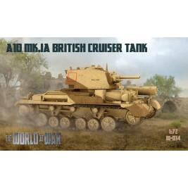 A10 CS British Close Support Tank - IBG WAW-014