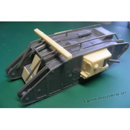 Mark IV (corrections set for Emhar) - Modell Trans MT72806