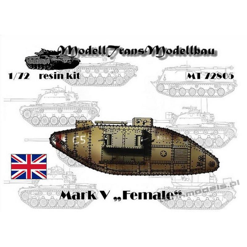 Mark V 'Female'