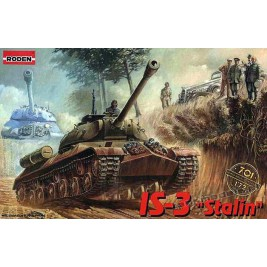 IS-3 Stalin (ver. Polish Army) - Roden 701