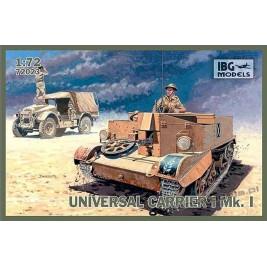Universal Carrier Mk. I - IBG 72023