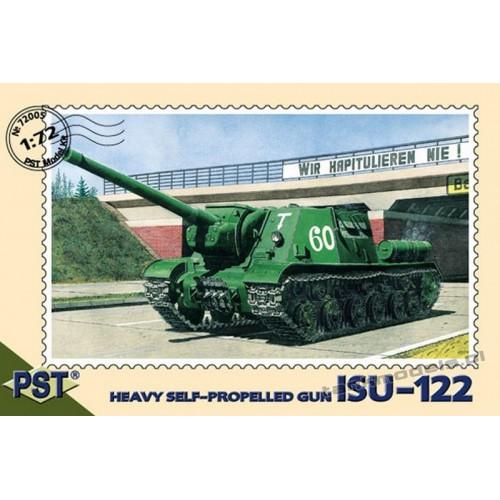 ISU-122 mod.1944 - PST 72005
